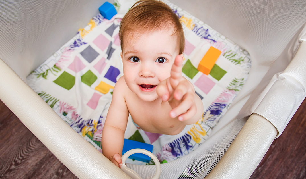 Playpen Vs Playard Vs Pack N Play What Is The Difference