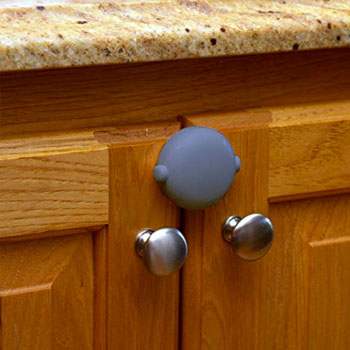 How to Childproof a Door With Safety Locks?