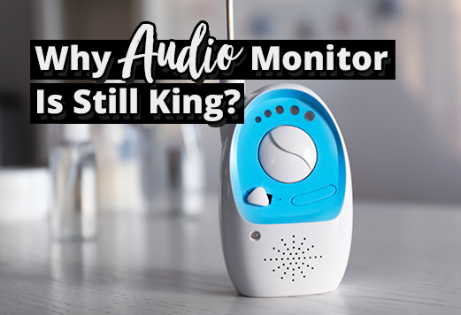 What Is Voice Activated Alert (VOX) on a Baby Monitor?
