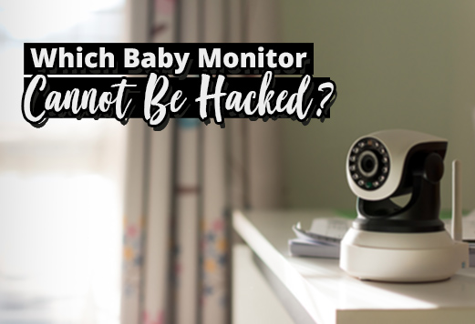 Baby Monitor App | This Is the Only Apps I Would Trust!