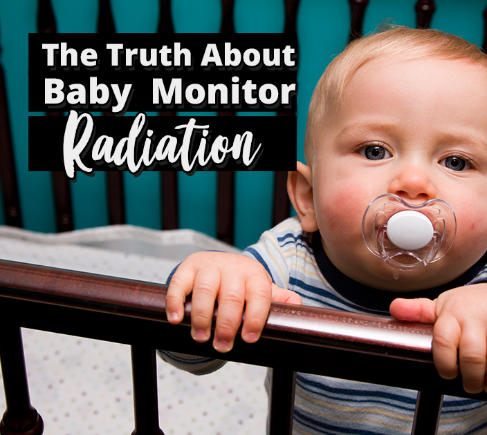 What You Need To Know About Baby Monitor Radiation