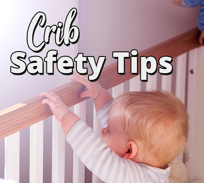 The Ultimate Crib Safety Checklist You Absolutely Have To Know