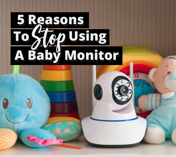 When Is the Best Time to Stop Using My Baby Monitor?