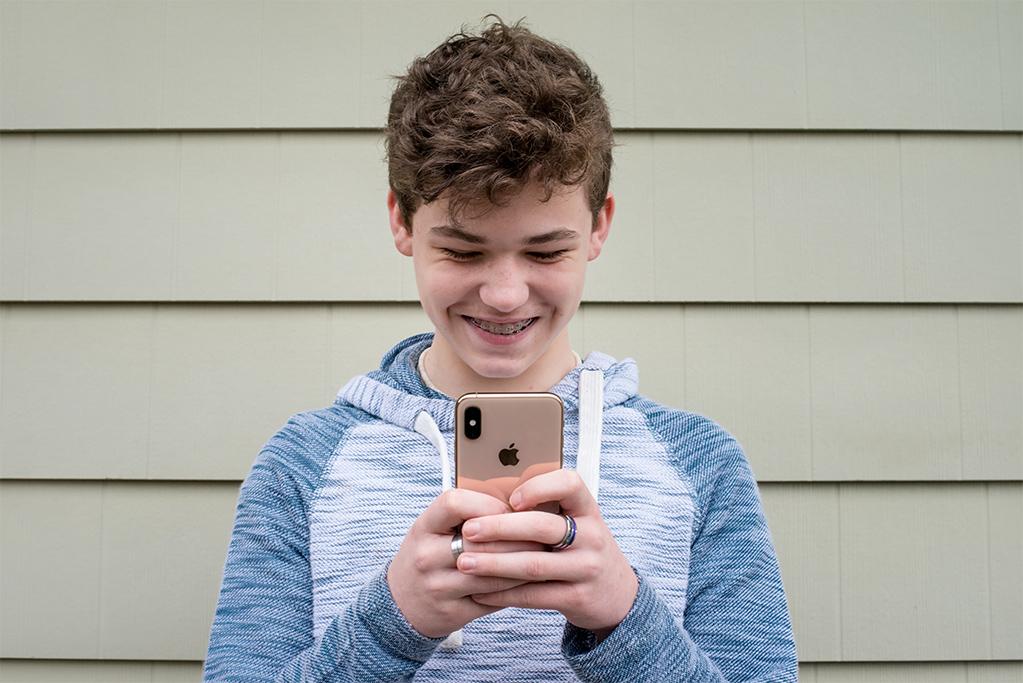 Iphone and Ipad parental control app