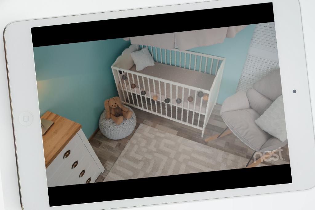 Nest monitor app